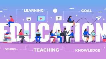 Skeptisch über online Unterricht?